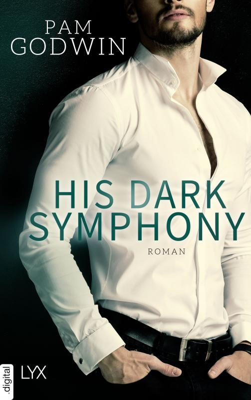 Cover-Bild His Dark Symphony