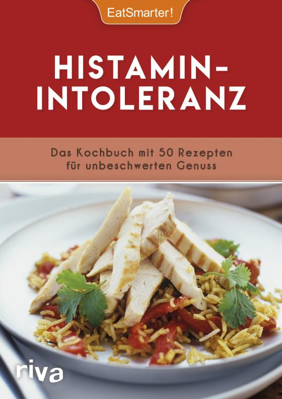 Cover-Bild Histaminintoleranz