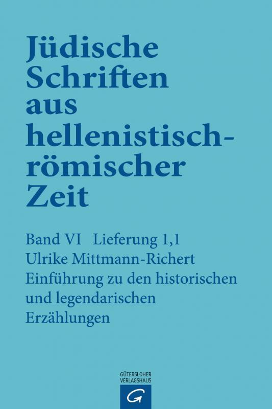 Cover-Bild Historische und legendarische Erzählungen
