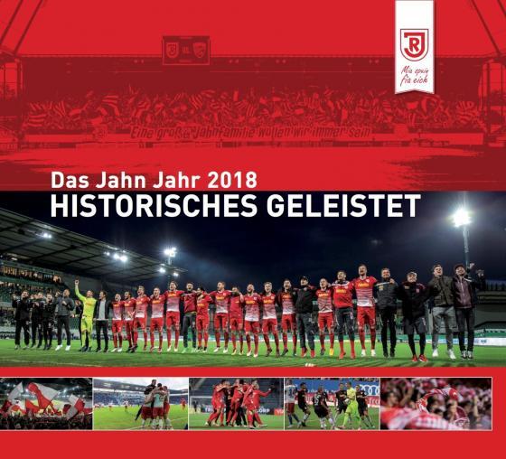 Cover-Bild HISTORISCHES GELEISTET