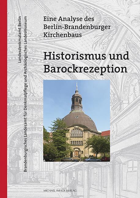 Cover-Bild Historismus und Barockrezeption