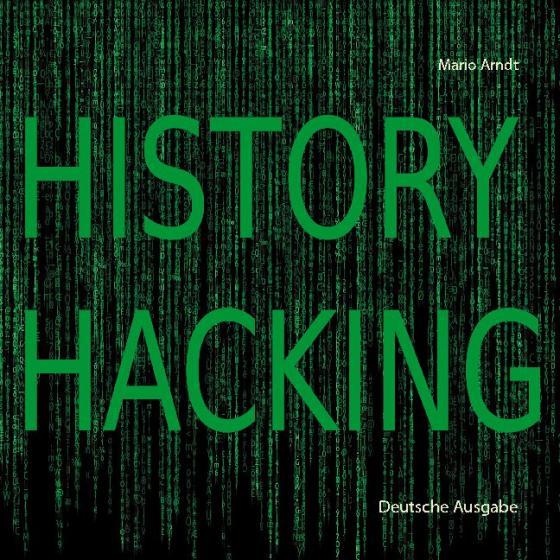 Cover-Bild History Hacking