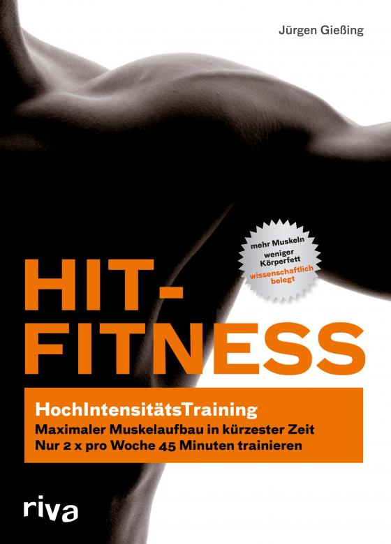 Cover-Bild HIT-Fitness