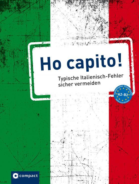 Cover-Bild Ho capito!