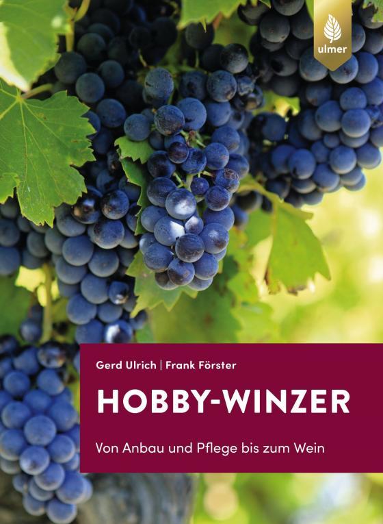 Cover-Bild Hobby-Winzer