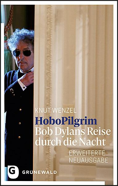 Cover-Bild HoboPilgrim