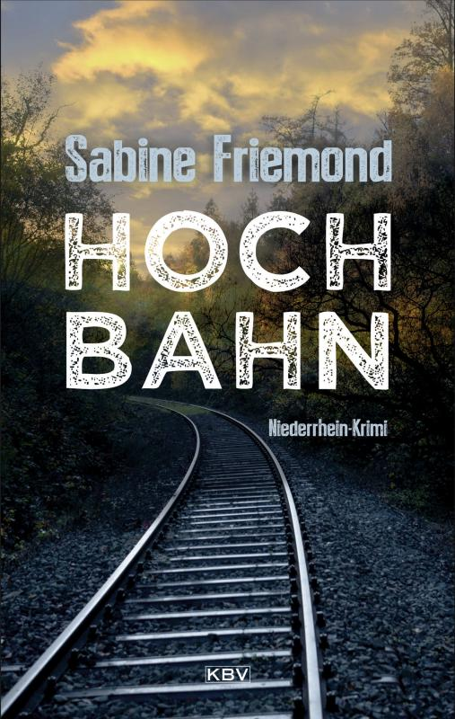 Cover-Bild Hochbahn