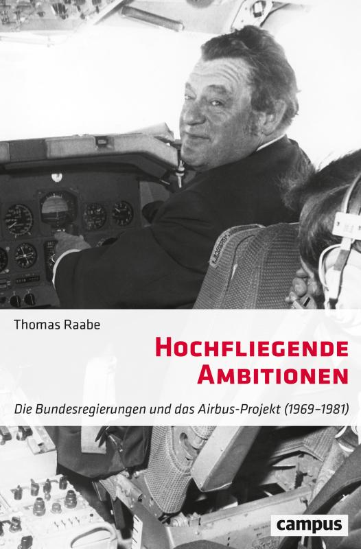 Cover-Bild Hochfliegende Ambitionen