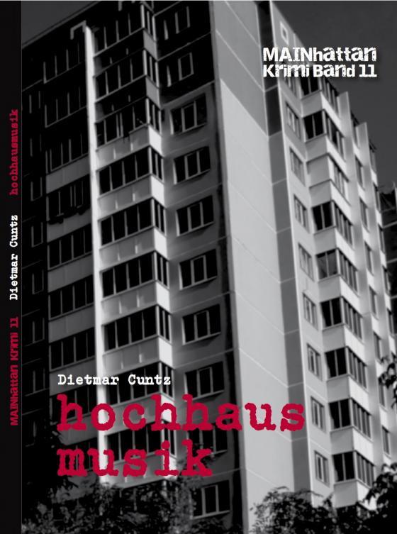 Cover-Bild hochhausmusik
