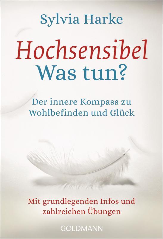 Cover-Bild Hochsensibel - Was tun?