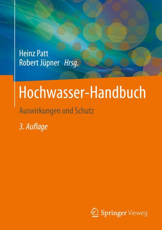 Cover-Bild Hochwasser-Handbuch