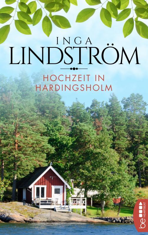Cover-Bild Hochzeit in Hardingsholm