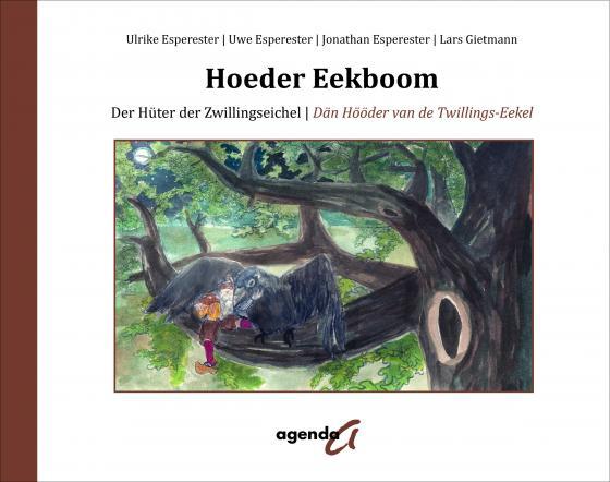 Cover-Bild Hoeder Eekboom