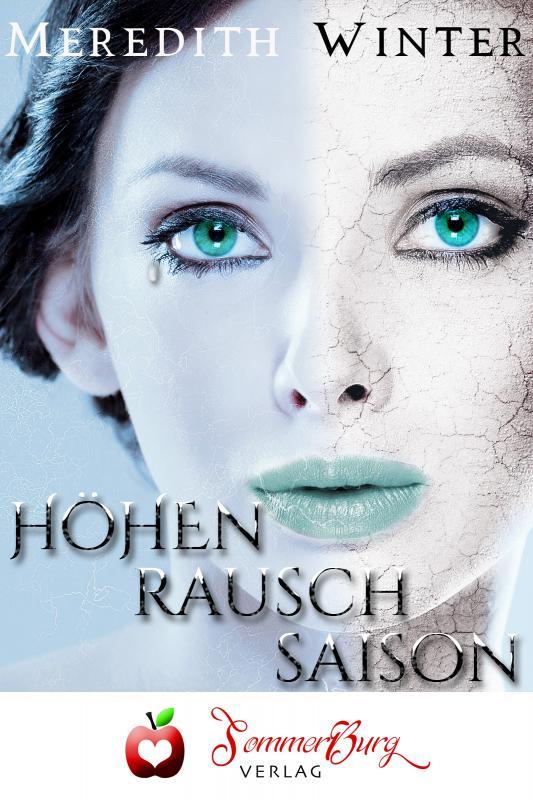 Cover-Bild Höhenrauschsaison