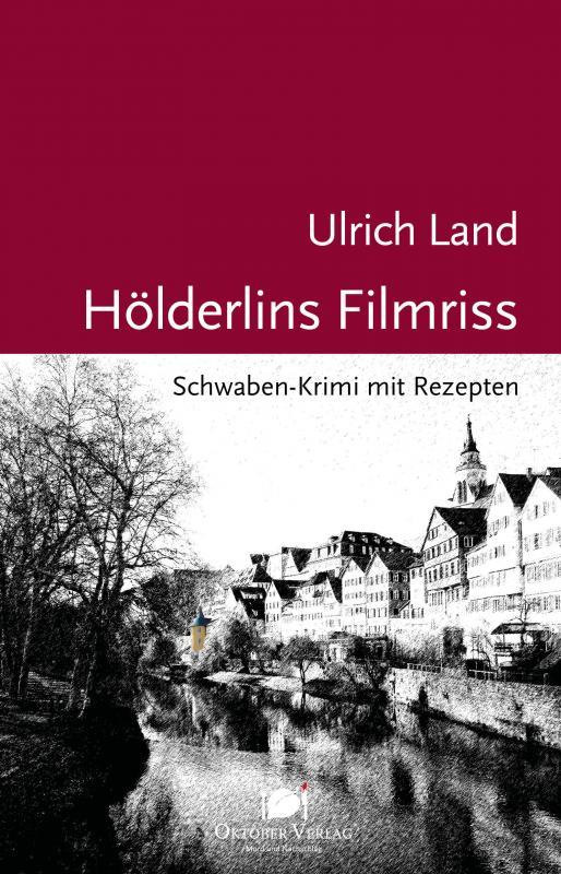 Cover-Bild Hölderlins Filmriss