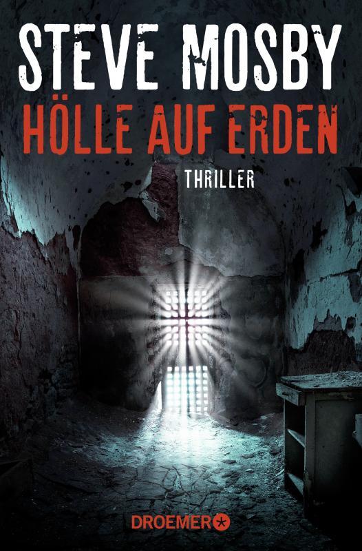 Cover-Bild Hölle auf Erden