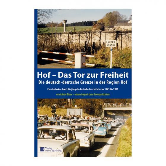 Cover-Bild Hof- Das Tor zur Freiheit