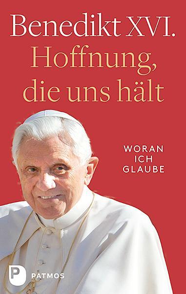 Cover-Bild Hoffnung, die uns hält