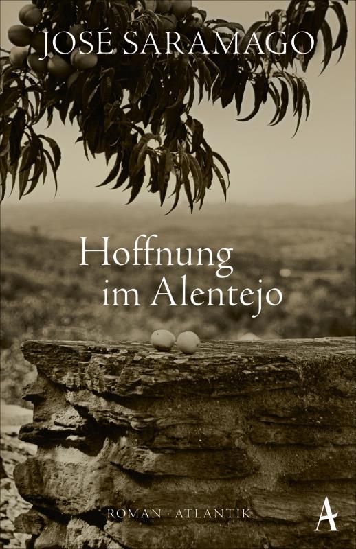 Cover-Bild Hoffnung im Alentejo