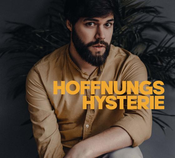 Cover-Bild Hoffnungshysterie