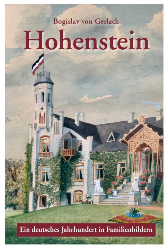 Cover-Bild Hohenstein