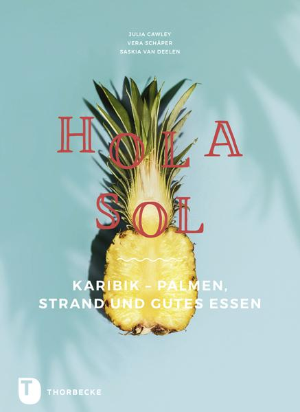 Cover-Bild Hola Sol