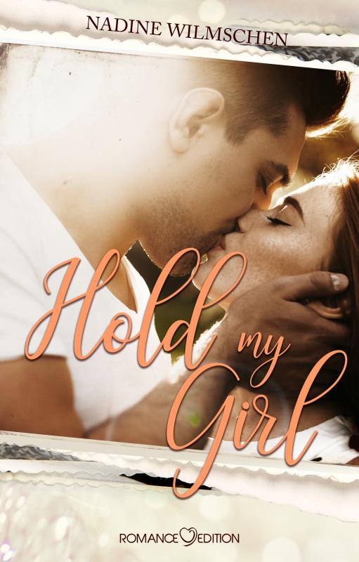 Cover-Bild Hold My Girl