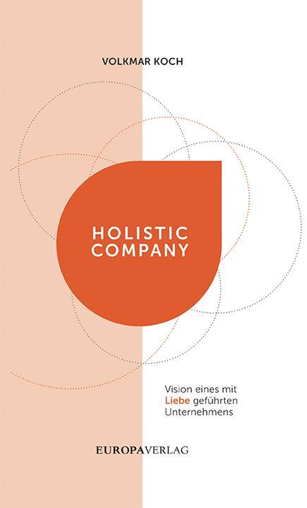 Cover-Bild Holistic Company