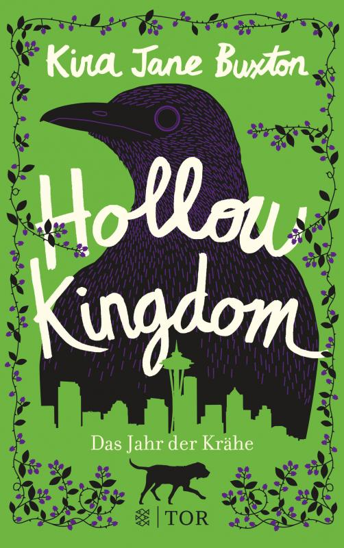 Cover-Bild Hollow Kingdom