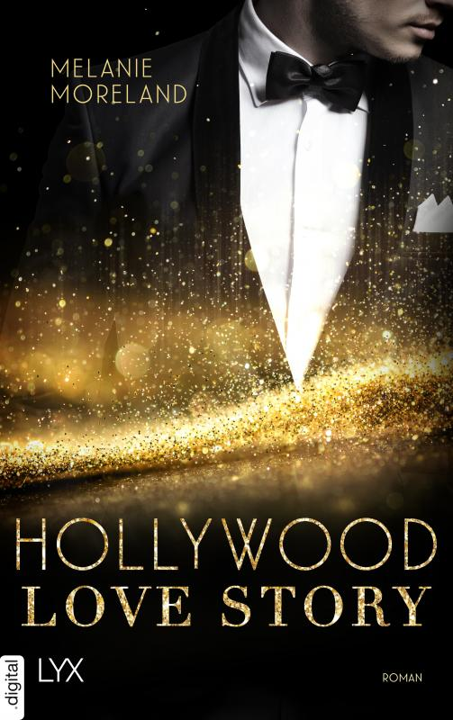 Cover-Bild Hollywood Love Story