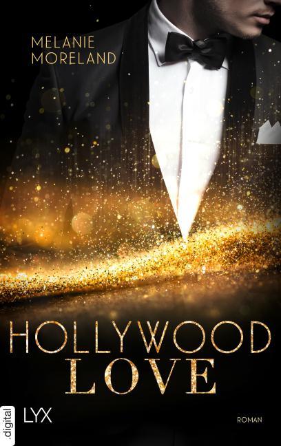 Cover-Bild Hollywood Love