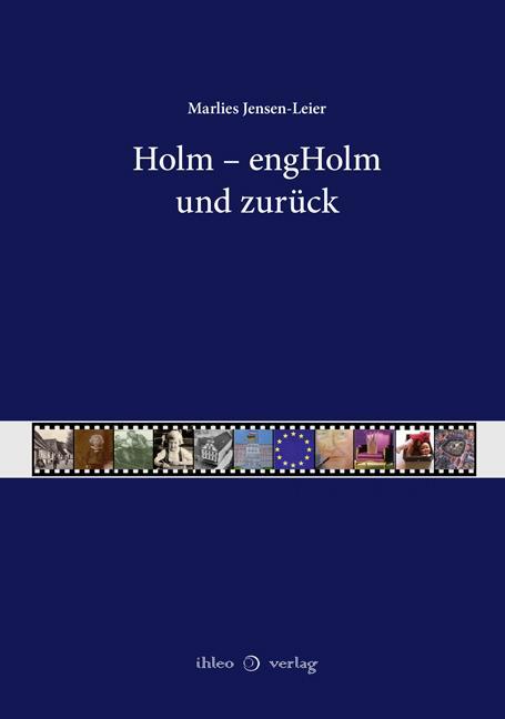Cover-Bild Holm – engHolm und zurück