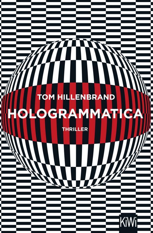Cover-Bild Hologrammatica