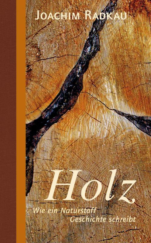 Cover-Bild Holz