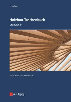 Cover-Bild Holzbau-Taschenbuch