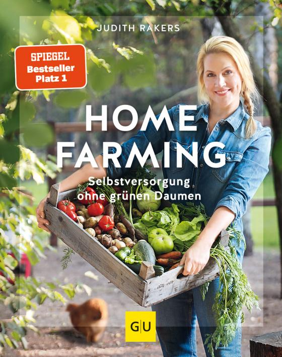 Cover-Bild Homefarming