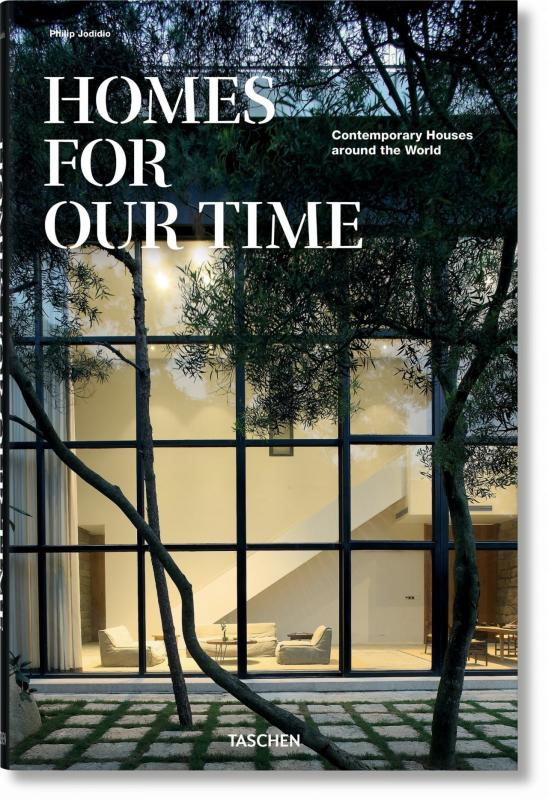 Cover-Bild Homes for Our Time. Contemporary Houses around the World