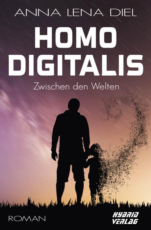 Cover-Bild Homo Digitalis