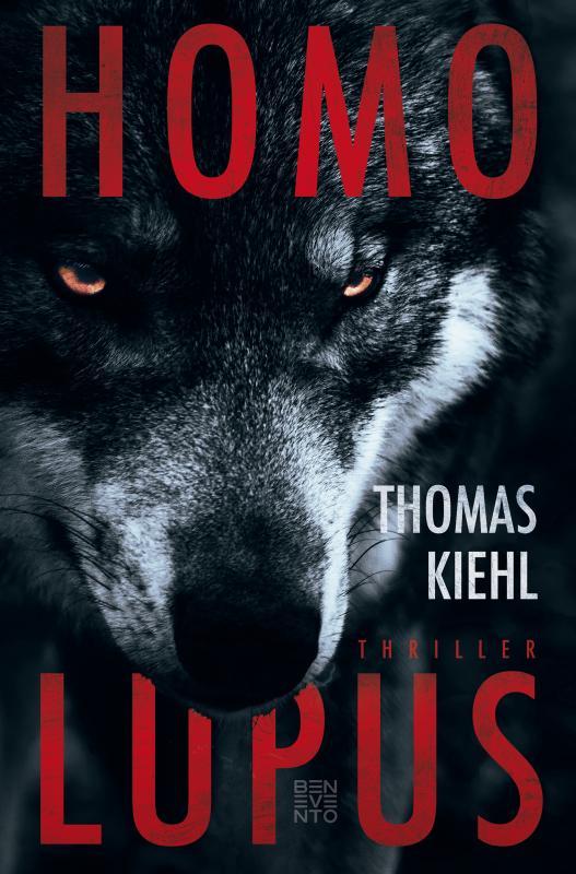 Cover-Bild Homo Lupus
