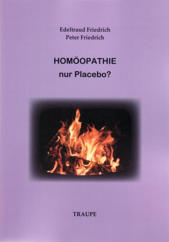 Cover-Bild Homöopathie - nur Placebo?