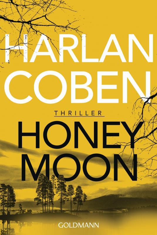Cover-Bild Honeymoon