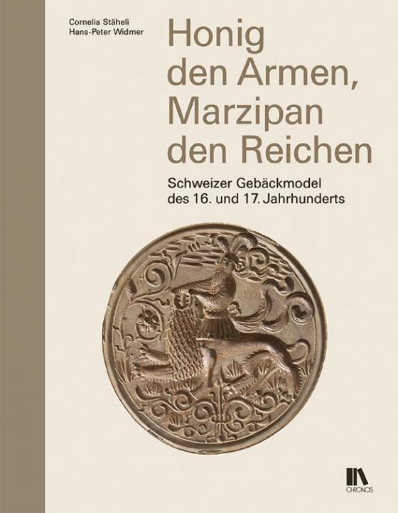 Cover-Bild Honig den Armen, Marzipan den Reichen