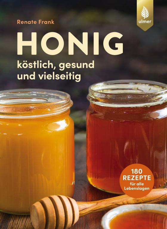 Cover-Bild Honig