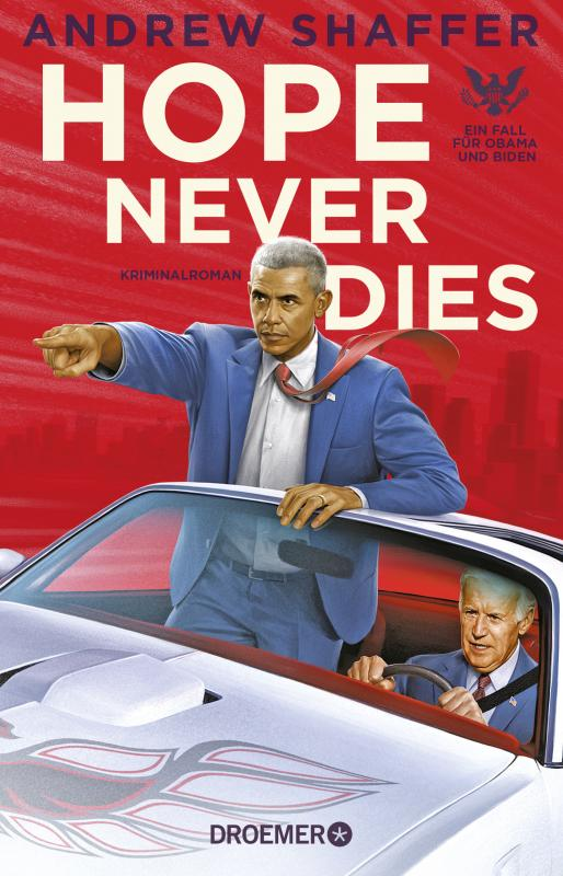 Cover-Bild Hope Never Dies