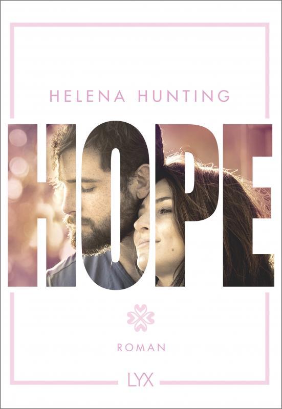 Cover-Bild HOPE