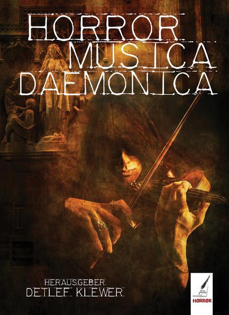 Cover-Bild Horror Musica Daemonica