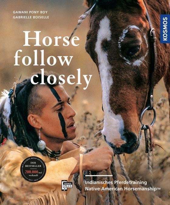 Cover-Bild Horse, Follow Closely