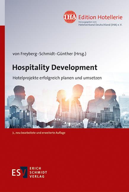 Cover-Bild Hospitality Development