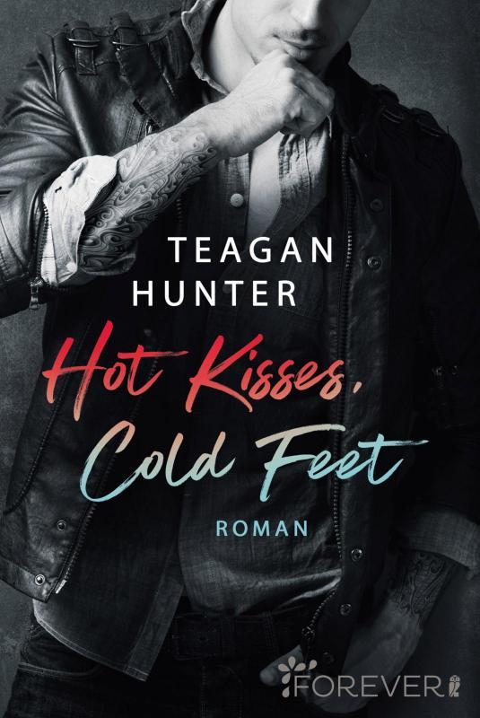 Cover-Bild Hot Kisses, Cold Feet