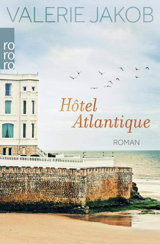 Cover-Bild Hôtel Atlantique